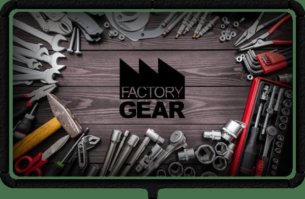 Factory Gear
